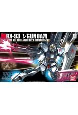 Bandai 1/144 HGUC RX-93  NU GUNDAM