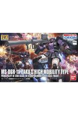 Bandai HG 1/144 MS06R-1A ZAKU II GAIA/MASH CUSTOM