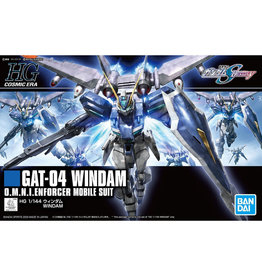 Bandai Bandai 5059227 1/144 HGCE GAT-04 Windam