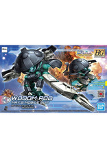 Bandai Bandai 5060245 1/144 HG Wodom Pod