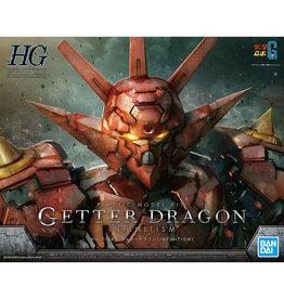 Bandai Bandai 50604301 1/144 HG Getter Dragon (Infinitism)