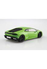 Aoshima Aoshima 005846 1/24 Lamborghini Huracan LP610-4 2014