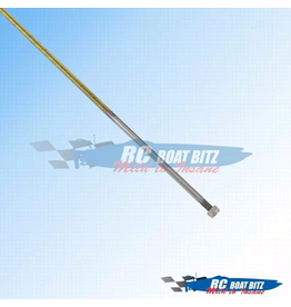 "RC Boat Bitz RC Boat Bitz 3/16"" Flex Cable (1 Piece)"