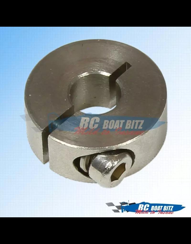 "RC Boat Bitz 3/16"" shaft saver"