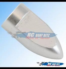 """RC Boat Bitz RC Boat Bitz M6 Prop Nut Suit 1/4"""" Shafts"""