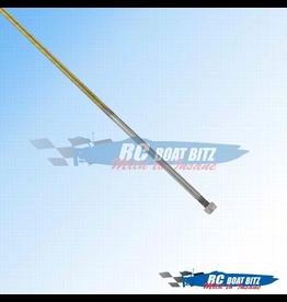 """RC Boat Bitz 1/4"""" 1 Piece Flex Cable"""