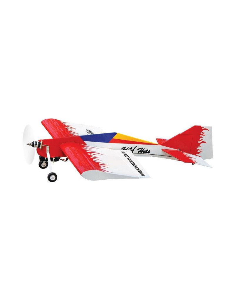 Blackhorse Blackhorse Wild Hots ARF 3D Plane