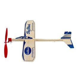 Guillows Guillows Sky Streak Balsa Wood Motor Plane