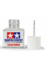 Tamiya Tamiya 87003 Plastic Cement 40ml