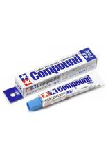 Tamiya Tamiya 87069 Fine Polishing Compound 22ml