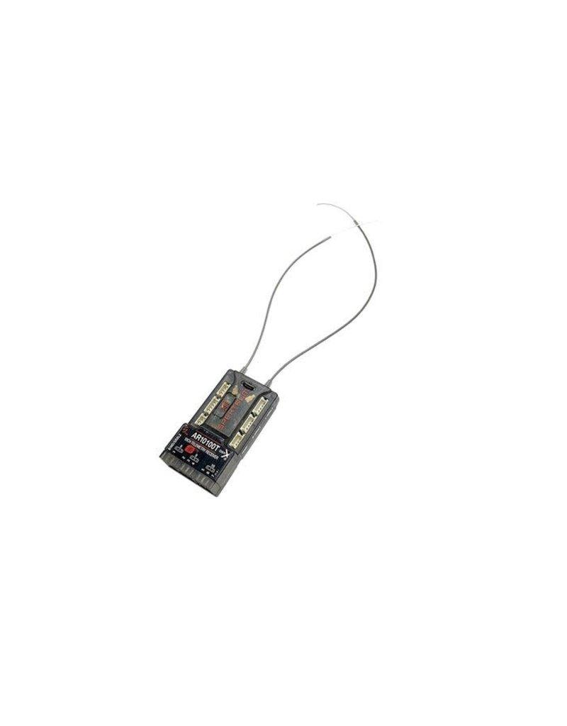 Spektrum Spektrum AR10100T 10ch Air Receiver w/ Telemetry