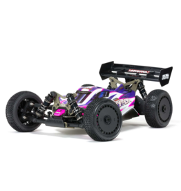 Arrma Arrma TLR Tuned Typhon 1/8 4wd Buggy, Rolling Chassis