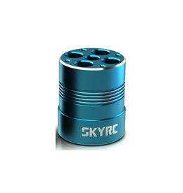 SkyRC Shock Holder (blue)