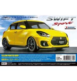 Tamiya Swift Sport (M-05)