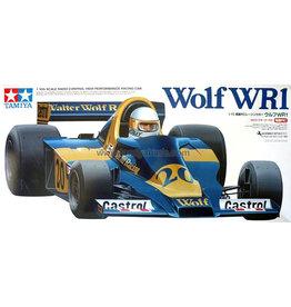 Tamiya Wolf WR1 F104W