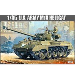 Academy Academy 1/35 M-18 Hellcat