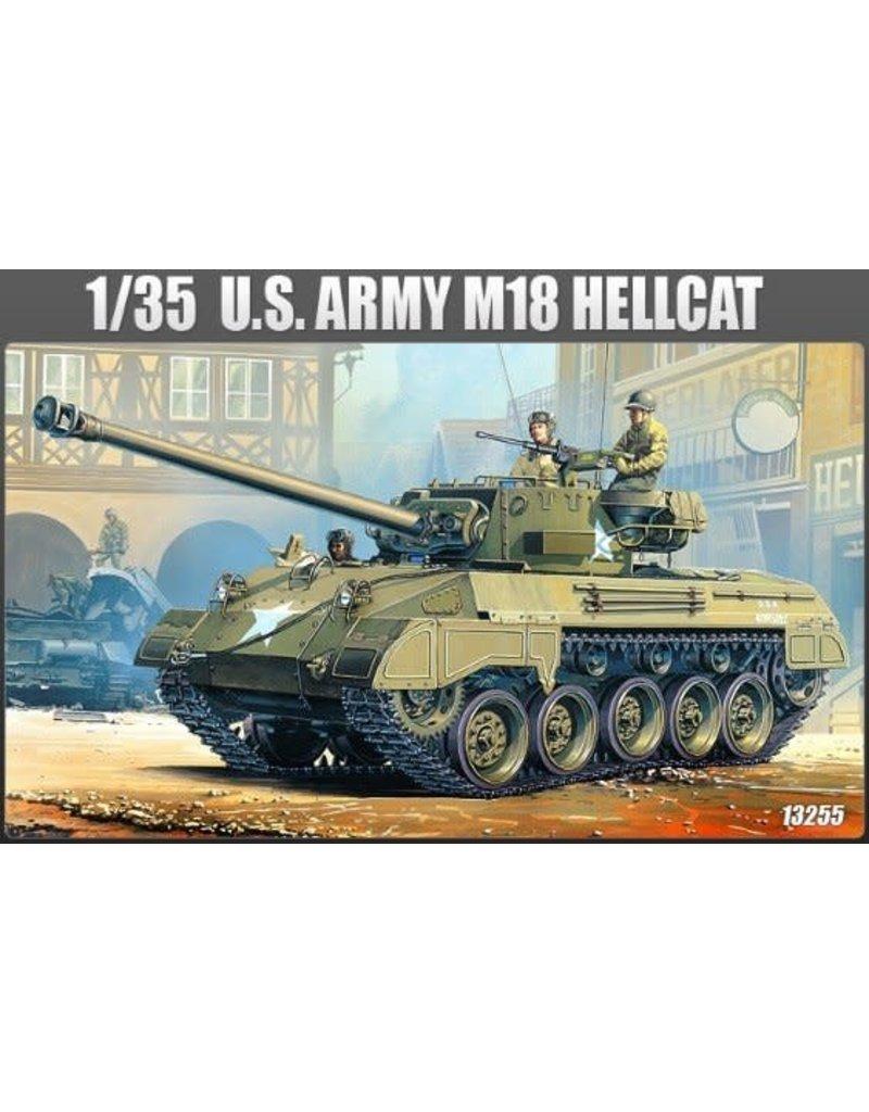 Academy 1/35Academy 1/35 M-18 Hellcat M-18 Hellcat