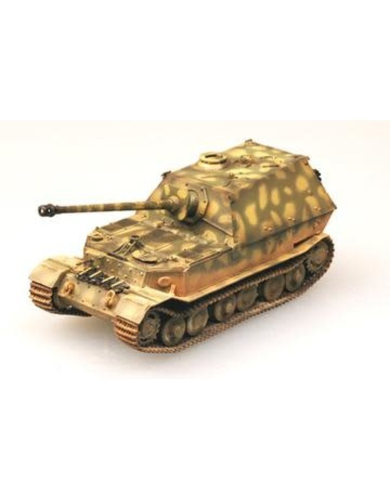 "Easy Model 1/72 PANZERJAGER ""ELEFANT"" - 653RD PANZERJAGER ABT 'ITALY' 1944 ASSEMBLED MODEL"