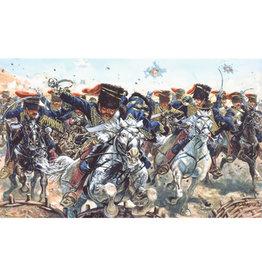 Italeri Italeri 1/72  British Hussars