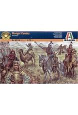 Italeri Italeri  1/72 Mongol Cavalry XIII Century Plastic Model Kit