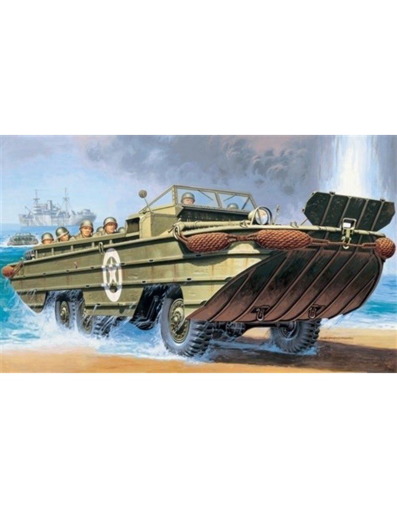Italeri Italeri 1/35 DUKW Amphibious Truck