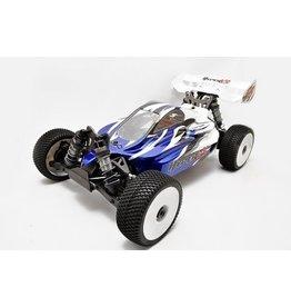 Hobao Hyper VS Electric Buggy Blue