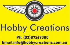 Hobby Creations Dandenong Melboune