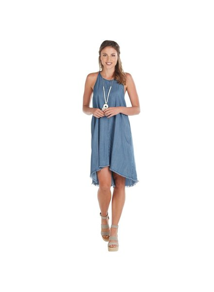 Mud Pie Ryan Swing Dress