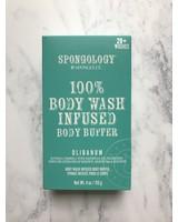 Spongelle Infused Body Buffer Olibanum
