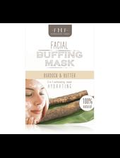 Farmhouse Fresh Burdock Root & Butter Facial Buffing Mix
