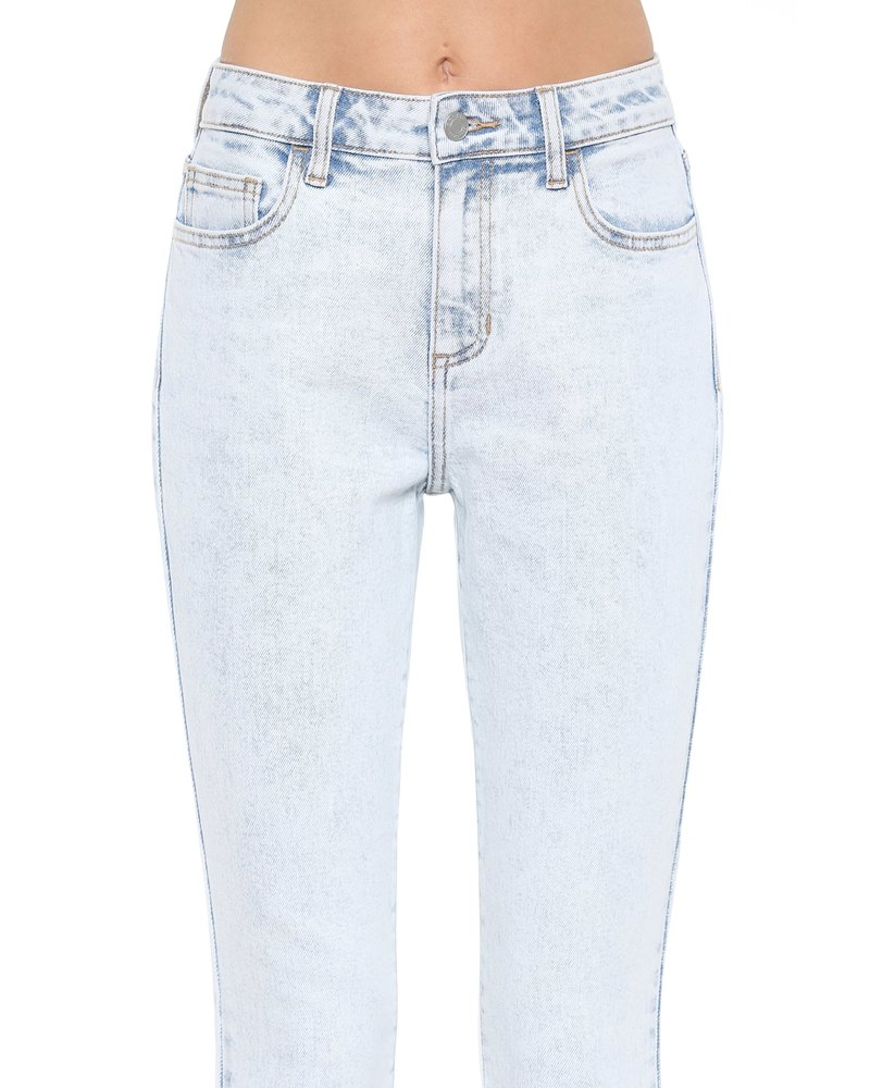 Cello Jeans Mom Skinny - High Rise