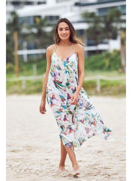 Subtle Luxury Aloha Paradise Dress