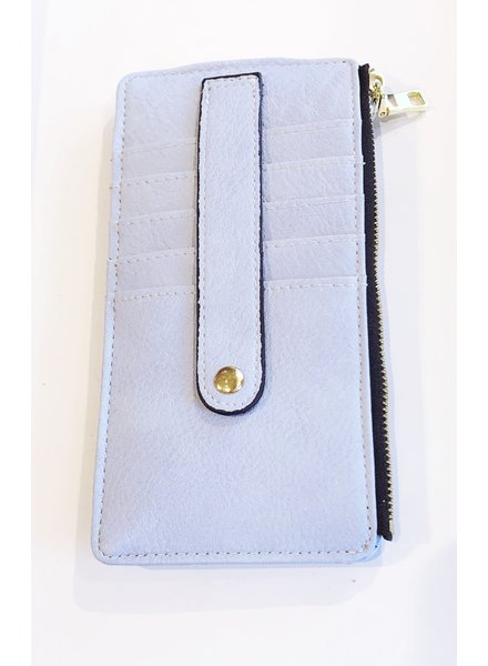 Jen & Co Slim Card Wallet