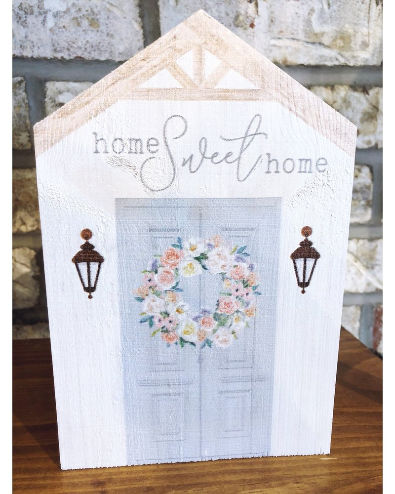 P. Graham Dunn Home Sweet Home