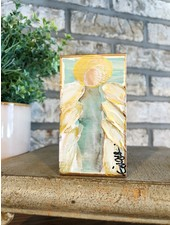 Ginger Leigh Designs Serenity Angel