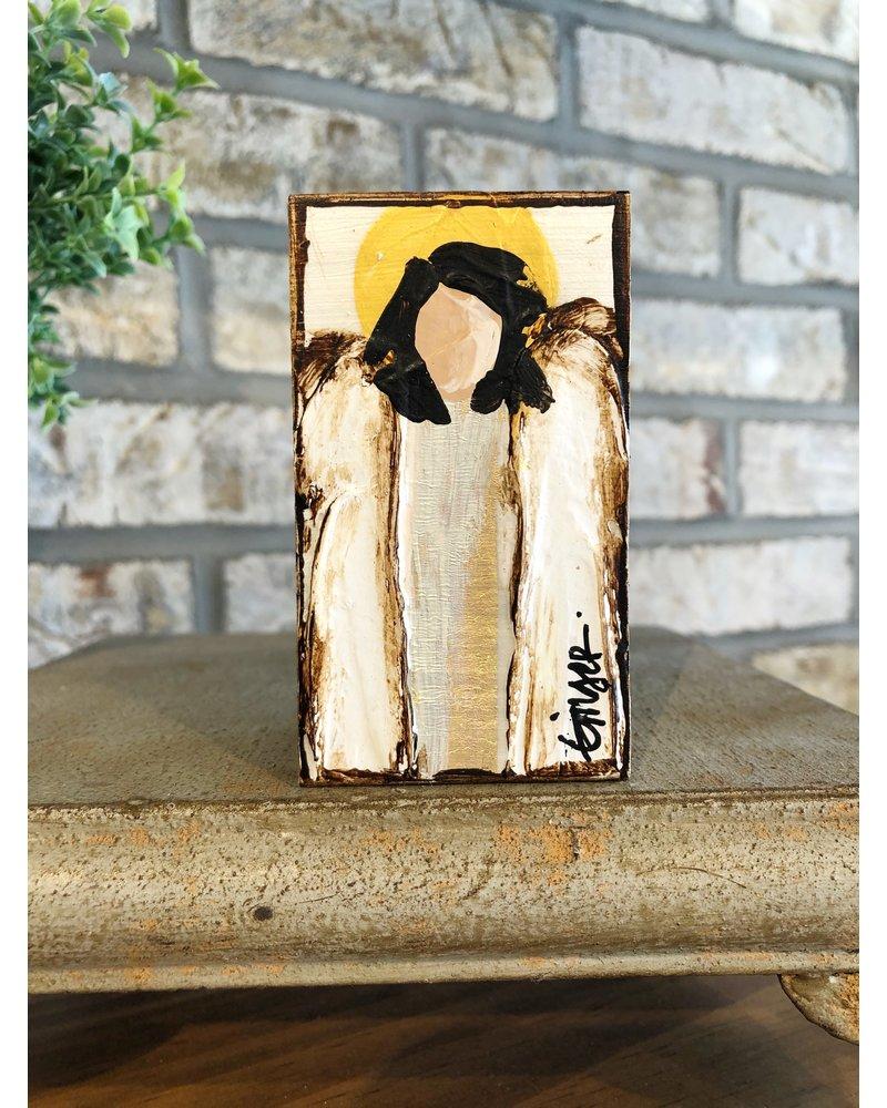 Ginger Leigh Designs Sacred Angel