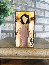 Ginger Leigh Designs Sacred Angel