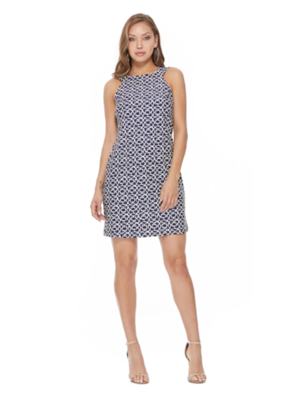 Aryeh Megan Sleeveless Dress