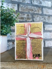 Ginger Leigh Designs Epiphany Cross