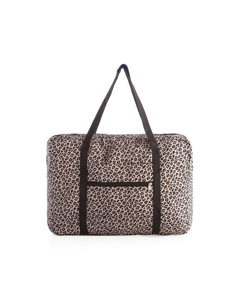 Shiraleah Foldable Travel Bag - 2 Styles