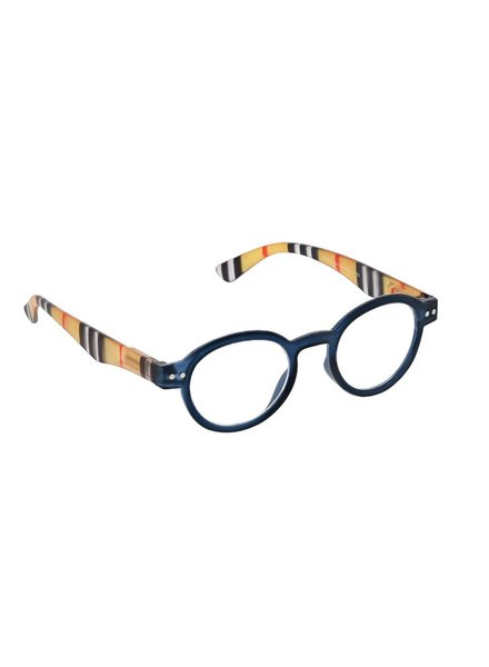 Peepers Style Sixteen Navy Readers