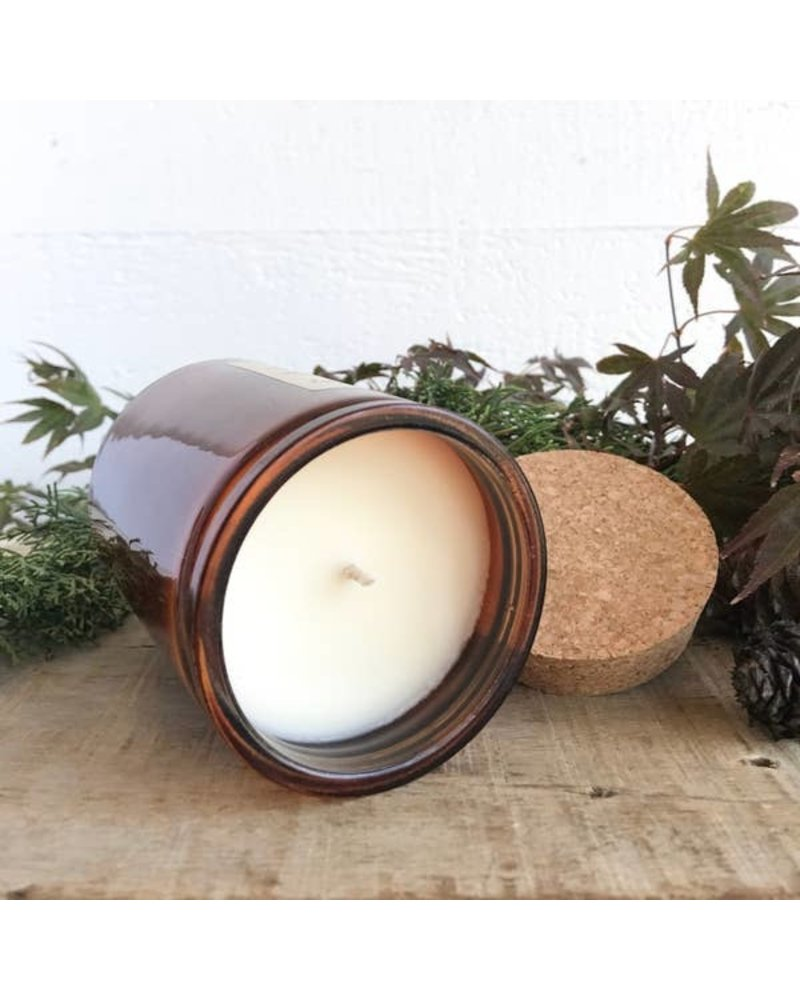 Farm Kitchen Candle Co. Coffee Shop Soy Candle 10.5oz