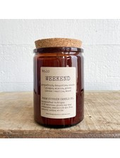 Farm Kitchen Candle Co. Weekend Farm Kitchen Candle 10.5oz