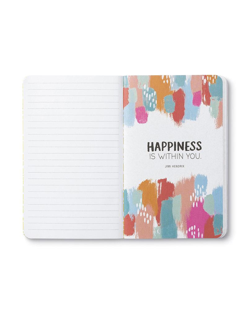 Compendium Say Hello To Happy