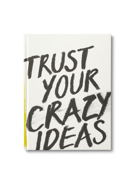 Compendium Trust Your Crazy Ideas