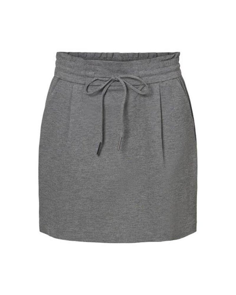 Very Moda Grey Sport Skirt - Elastic Waist