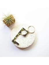 Funky Monkey Fashion Camo - No Touch Button Pusher & Door Opener