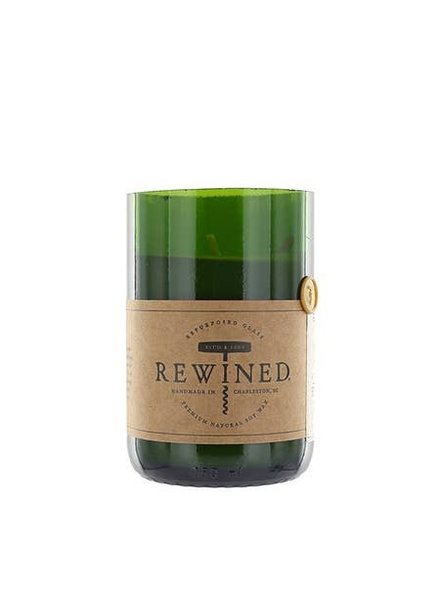 Rewined Mimosa Signature Candle