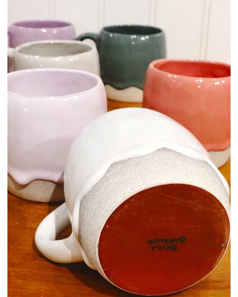 Brian Giniewski Drippy Mugs
