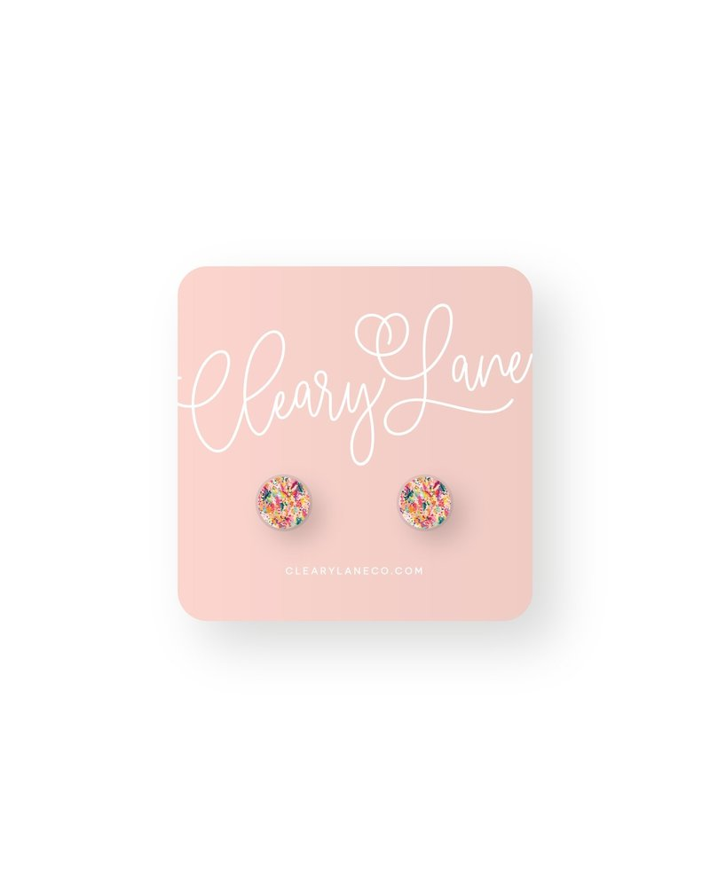 Cleary Lane Euphoria Studs